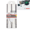 BOSCH  Set 3 burghie SDS-plus-5X 6/8/10mm