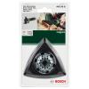 BOSCH AVZ93G Placa de slefuire DELTA 93 mm (DIY) STARLOCK