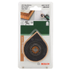 BOSCH AVZ70RT4 Panza Grout and Abrasive HM-RIFF 70 mm R40 STARLOCK