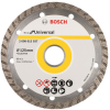 BOSCH  Disc diamantat universal 125 ECO TURBO