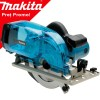 MAKITA 5017RKB Ferastrau circular manual 1400 W