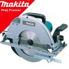 MAKITA 5103R Ferastrau circular manual 2100 W