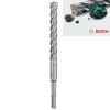BOSCH  Burghiu SDS-PLUS-5X, 22x200x250 mm