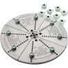 RECORD POWER  Sistem de prindere cu ghiare mobile circumferinta maxima 295 mm