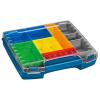 BOSCH  Valiza protectie I-BOXX 72 + 10 compartimente