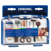 DREMEL  Set multifunctional (687)