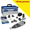 DREMEL 8200-5/65 Platinum Edition Unealta multifunctionala cu acumulator 10,8 V