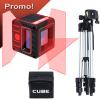 ADA CUBE 3D PROFESSIONAL EDITION Nivela laser cu linii (20/40 m) + Stativ