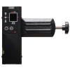 ADA LR-60 Receptor laser rosu pentru nivele cu linii
