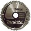 MAKITA  Disc circular lemn 190x30x60T