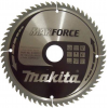 MAKITA  Disc MAKFORCE 190x30x60T lemn extra fin