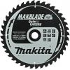 MAKITA  Disc circular lemn 305x30x40T