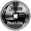 MAKITA  Disc circular aluminiu 305x30x100T