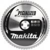 MAKITA  Disc pentru otel moale taiere la rece 305x25.4x60T (fara scantei)