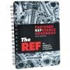 CROMWELL  Manual tehnic (engleza) THE REF FASTENER DESKBOOK WIRO V1