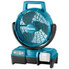MAKITA CF001GZ Ventilator Li-Ion, 40V XGT, fara acumulator in set (SOLO)
