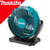 MAKITA CF100DZ Ventilator Li-Ion CXT, 12V fara acumulator in set (SOLO)