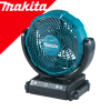 MAKITA CF101DZ Ventilator Li-Ion CXT, 12V fara acumulator in set (SOLO)