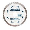 MAKITA  DISC DIAMANTAT 115x7x22,23mm BETON MARMURA/S.ONDULAT