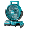 MAKITA DCF203Z Ventilator Li-Ion, 18V, fara acumulator in set (SOLO)