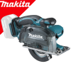 MAKITA DCS552Z Masina de debitat metale Li-Ion, 18V, fara acumulator in set (SOLO)