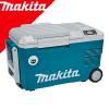 MAKITA DCW180Z Lada frigorifica portabila cu functie de racire si incalzire Li-Ion, 18V, fara acumulator in set (SOLO)