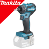 MAKITA DDF083Z Masina de gaurit si insurubat brushless, Li-Ion, 18V, 40Nm, fara acumulator in set (SOLO)