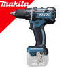 MAKITA DDF470Z Masina de gaurit si insurubat brushless, Li-Ion, 14.4V, 46Nm, fara acumulator in set (SOLO)