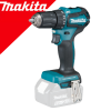 MAKITA DDF483Z Masina de gaurit si insurubat brushless, Li-Ion, 18V, 40Nm, fara acumulator in set (SOLO)