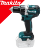 MAKITA DDF484Z Masina de gaurit si insurubat brushless, Li-Ion, 18V, 54Nm, fara acumulator in set (SOLO)