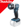 MAKITA DEADML808 Lanterna pivotanta cu 1 led 4.9W, Li-Ion, 18V fara acumulator in set (SOLO)