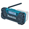 MAKITA DEAMR052 Radio Li-Ion, 10,8V CXT, fara acumulator in set (SOLO)