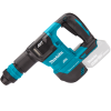 MAKITA DHK180Z Ciocan demolator brushless Li-Ion, 18V LXT, 3.1J, fara acumulator in set (SOLO)