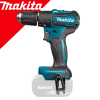 MAKITA DHP483Z Masina de gaurit cu percutie brushless, Li-Ion, 18V, 40 Nm, fara acumulator in set (SOLO)