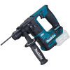MAKITA DHR171Z Ciocan rotopercutor brushless, Li-Ion, 18V,  1.2J, fara acumulator in set (SOLO)