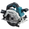 MAKITA DHS660Z Ferastrau circular brushless, Li-Ion, 18V, fara acumulator in set (SOLO)