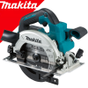 MAKITA DHS661ZU Ferastrau circular brushless si wireless Li-Ion, 18V, fara acumulator in set (SOLO)