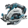 MAKITA DHS680Z Ferastrau circular brushless, Li-Ion, 18V, fara acumulator in set (SOLO)