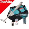MAKITA DK1204X1 Masina de gaurit cu percutie HP330D + Aspirator CL100D + Set 5 Burghie