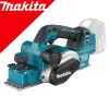 MAKITA DKP181Z Rindea wireless Li-ion 18V, fara acumulator in set (SOLO)