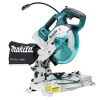 MAKITA DLS600Z Ferastrau de masa pentru taieri inclinate brushless, Li-Ion, 18V, fara acumulator in set (SOLO)