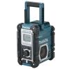 MAKITA DMR108 Boxa bluetooth compatibila cu acu Li-Ion 12V CXT, 14.4V LXT si 18V LXT, fara acumulator in set (SOLO)