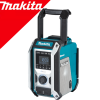 MAKITA DMR114 Boxa bluetooth 5.0 compatibila cu acu Li-Ion 12V CXT si 18V LXT fara acumulator in set (SOLO)