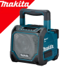MAKITA DMR202 Boxa bluetooth 4.0 compatibila cu acu Li-Ion 12V CXT, 18V LXT si 18V LXT fara acumulator in set (SOLO)