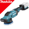MAKITA DPO500Z Slefuitor excentric 125 mm, Li-Ion, 18V, fara acumulator in set (SOLO)