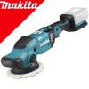 MAKITA DPO600Z Slefuitor excentric 150 mm, Li-Ion, 18V, fara acumulator in set (SOLO)