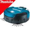 MAKITA DRC200Z Aspirator robot Li-Ion, 2x18 V, fara acumulator in set (SOLO)