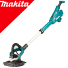 MAKITA DSL800ZU Slefuitor pentru pereti wireless, Li-Ion, 18V, fara acumulator in set (SOLO)