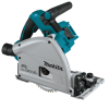 MAKITA DSP601ZU Ferastrau prin plonjare cu bluetooth, brushless, Li-Ion, 2x18V, fara acumulator in set (SOLO)