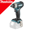MAKITA DTW181Z Masina de insurubat cu impact brushless Li-Ion 18V, 180Nm, fara acumulator in set (SOLO)